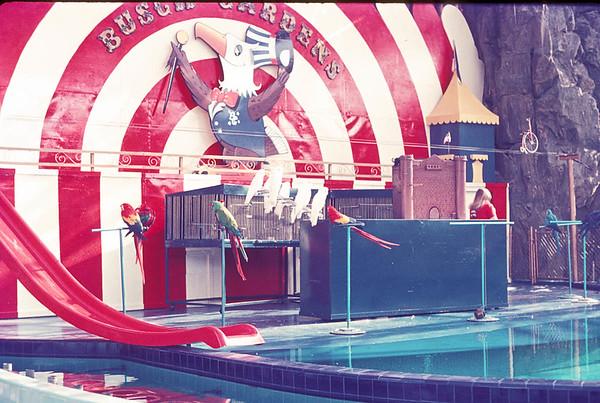 Busch Gardens 1970s
