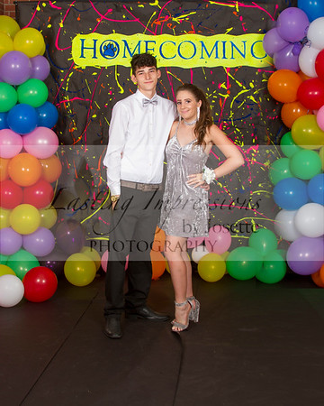 Carencro Homecoming 2017