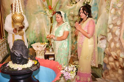 Eshti's Sweet 16 Pooja