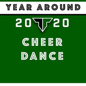 Tigard High School Year Around 2020