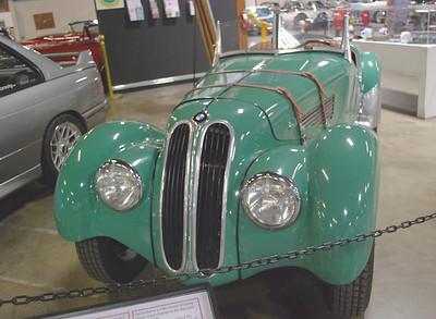 2010-08-26 Towne Auto Museum Sacramento, CA