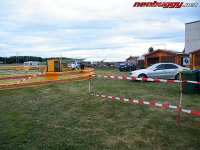 Track & Facilities Photos