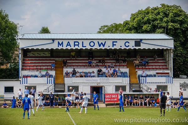 Marlow v Eastleigh
