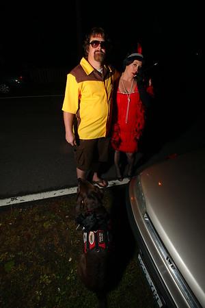 Halloween Parties Part 2&3 2011
