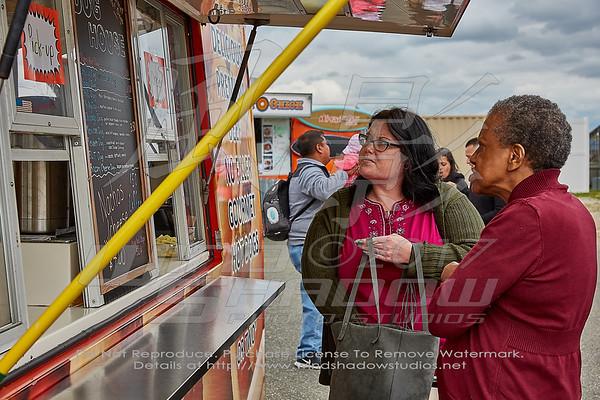 05/06/2017: NJMP Food Truck Festival @ NJMP Thunderbolt Circuit