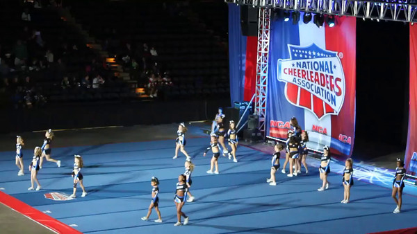 Maryland Twisters 2011-2012