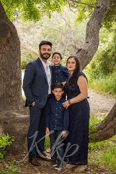 Nagra Family
