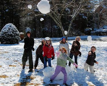 Snowfest 2010