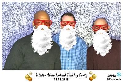 #0922 Winter Wonderland Holiday Party