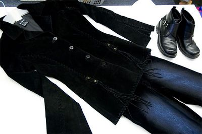 OUAC Merchandise