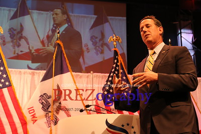 Rick Santorum Freedom Coalition 4-25-15