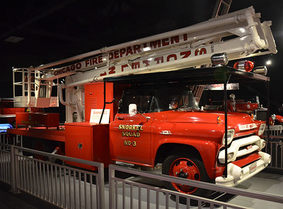North Charleston Fire Museum Collection
