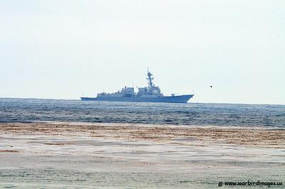 USS Chung-Hoon DDG-93