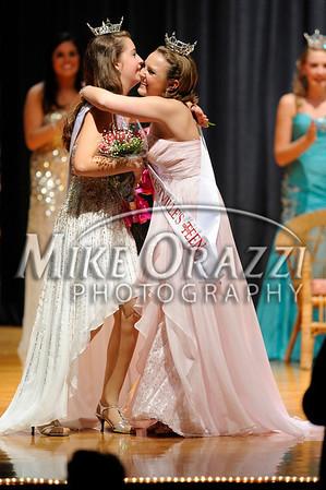 Miss Bristol Miss Forestville 2012