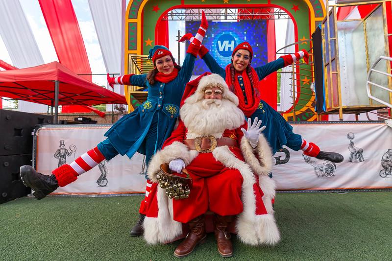 Fiesta Navidad | VH MANUFACTURA