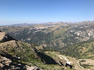 Yellowstone 2017