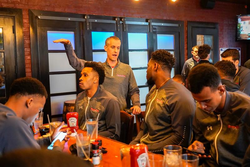 NCAA Men's Bassketball Championship