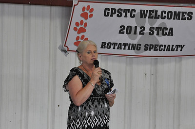 2012 Rotating STCA Specialty