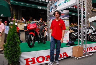 Montreal F1 GP 2008