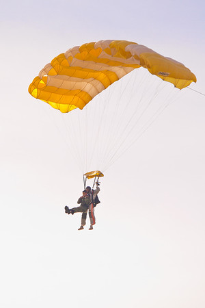 Taft Skydiving 1-5-2013