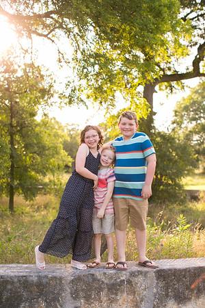2019 Family Photo Shoot