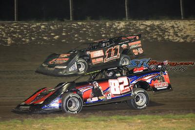 Weekly Racing - 9/4/20