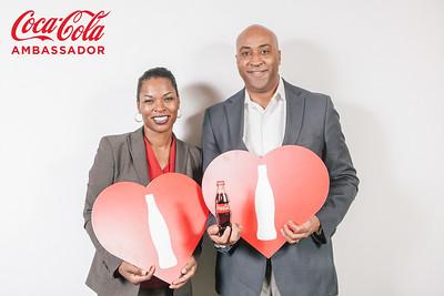 tampa, fl - coca-cola ambassador