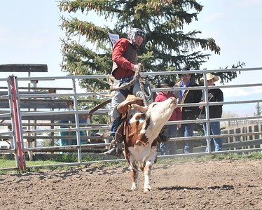 BAC Saddle Bronc