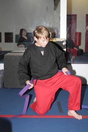 Martial Arts Legacy 2013