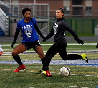 2017 Lorain County Girls All-Star Soccer Game