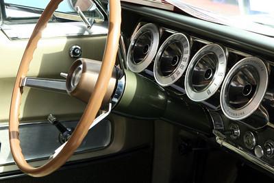 BAILEYS 2007 CAR SHOW