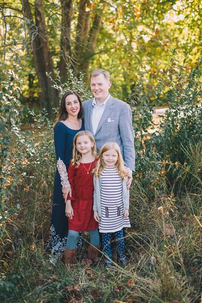 The Kelly Family Fall 2016