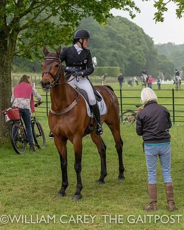 2018-05-25 Houghton International Horse Trials with The Gaitpost