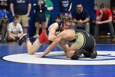 State Individual Wrestling Championships Part 4 3-6-21