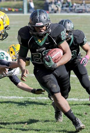 20121027-Glenbard West football in playoffs first round