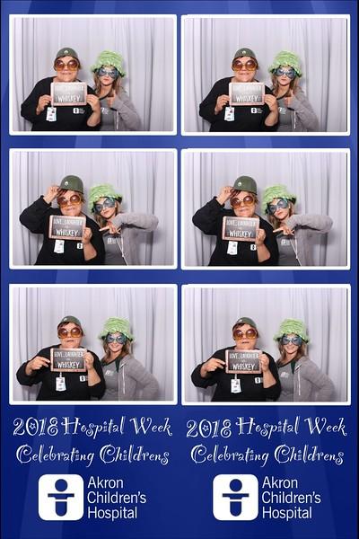 Akron Childrens 2018