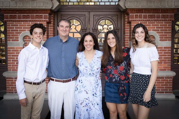 Kemp Family Pics 2020
