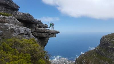 Cape Town Climbing 2019