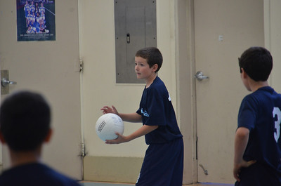 Mission Hill Vollyball