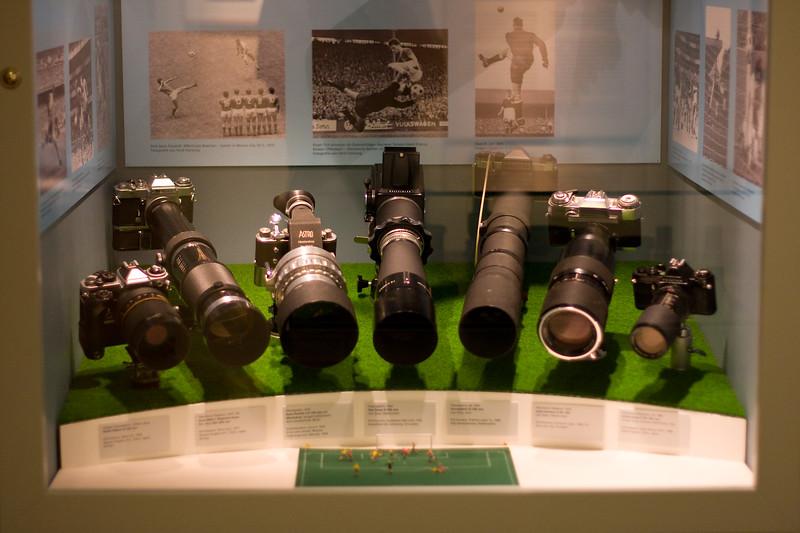 Long Lenses