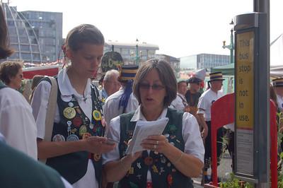 OPC Thames Festival 12th September 09