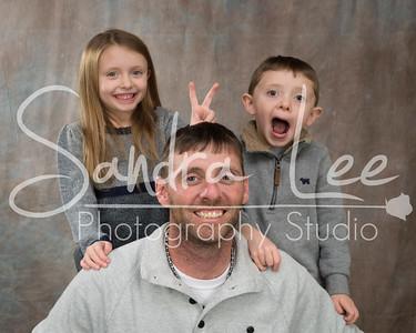 Colleen Elliott Family