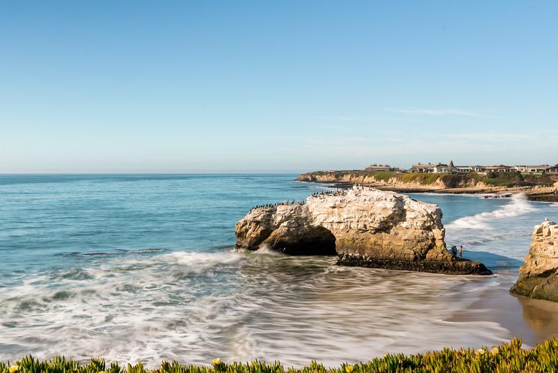 only sunshine...  #coastalcalifornia