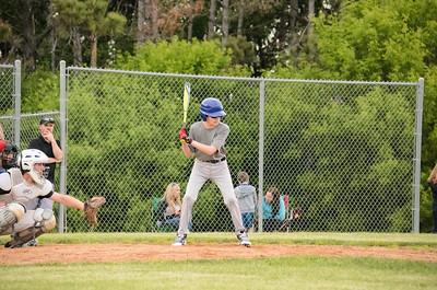 2017 May - Baseball