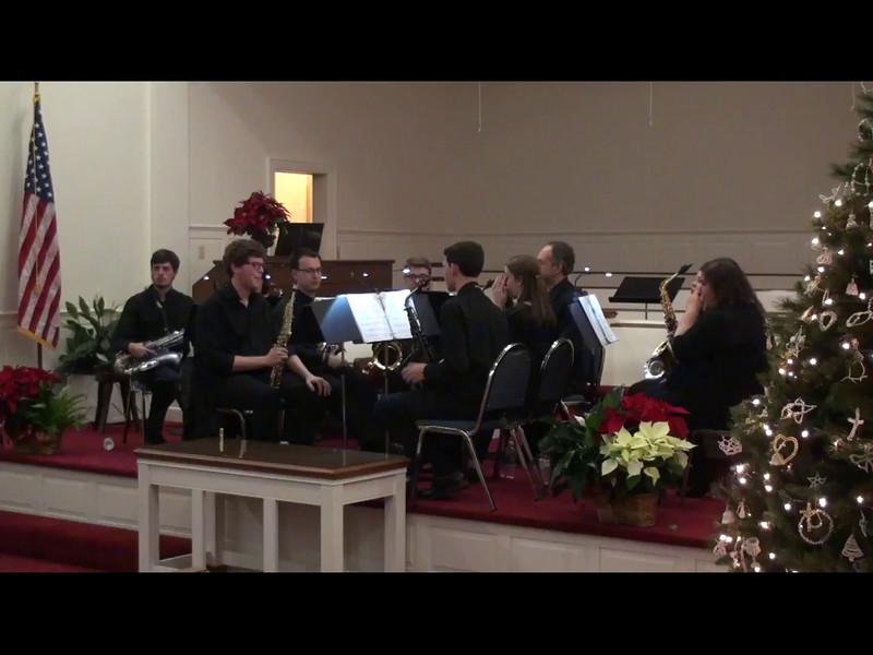 """""""O Little Town of Bethlehem"""" - Phillips Brooks"""