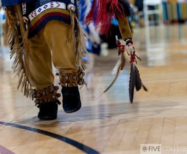 Indigenous People's Symposium and Powwow