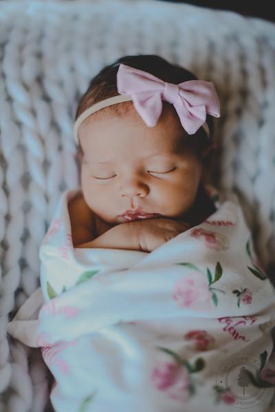 Baby Camila