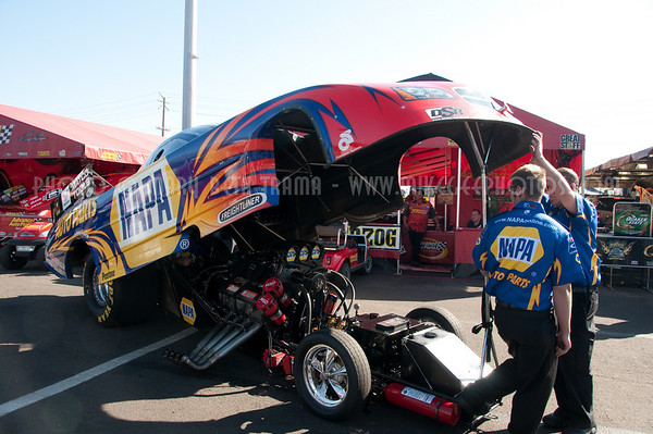 MBT's 2009 World Finals