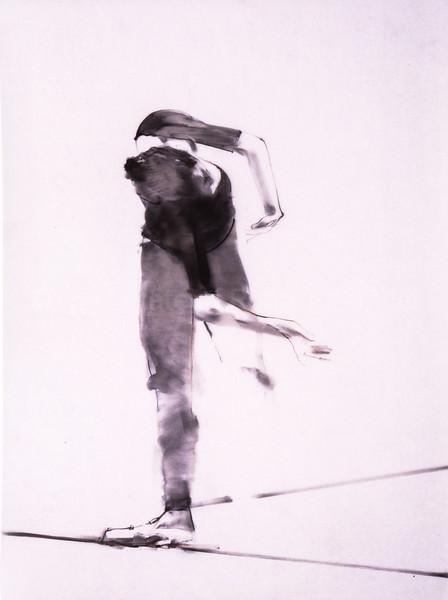 Ballet #297 (c1980s)