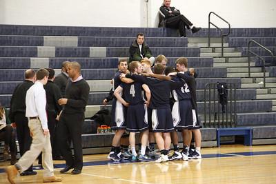 BV Basketball vs Brooks